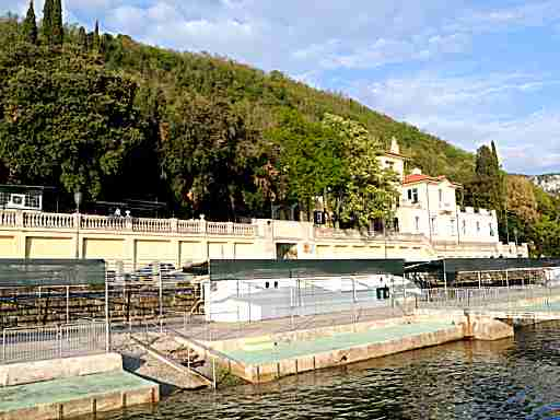 Top 7 Hotels With Pool In Trieste Anna Holt S Guide 2019