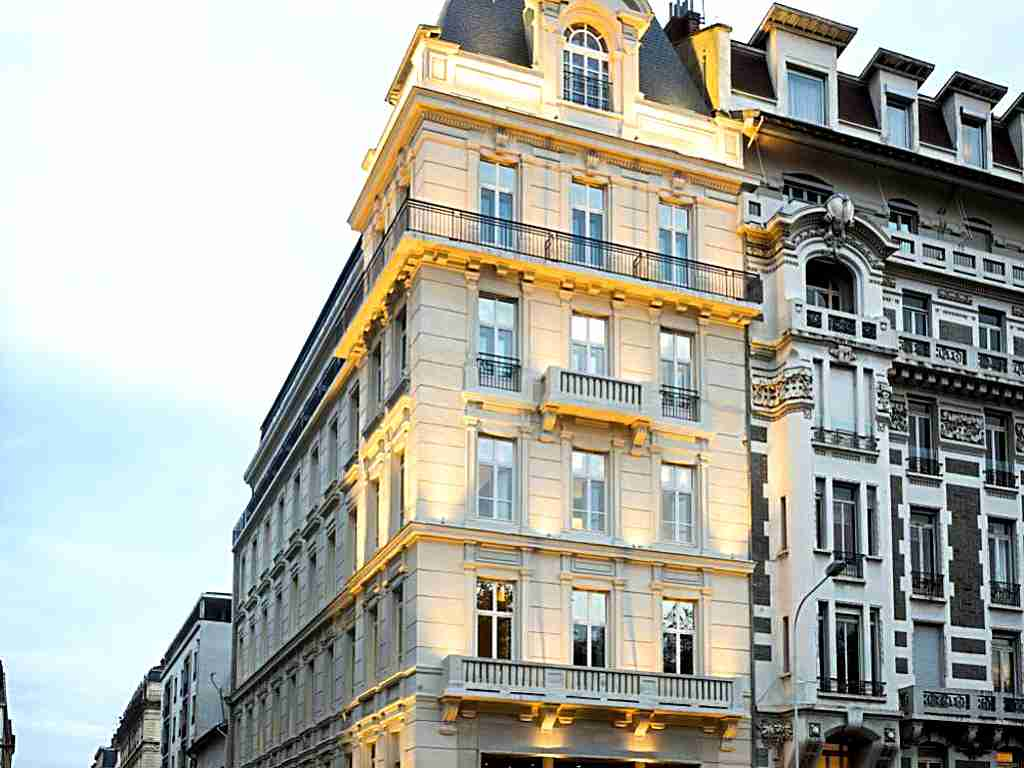 The 18 Best Boutique Hotels In Lyon Kent Berg S Guide 2019
