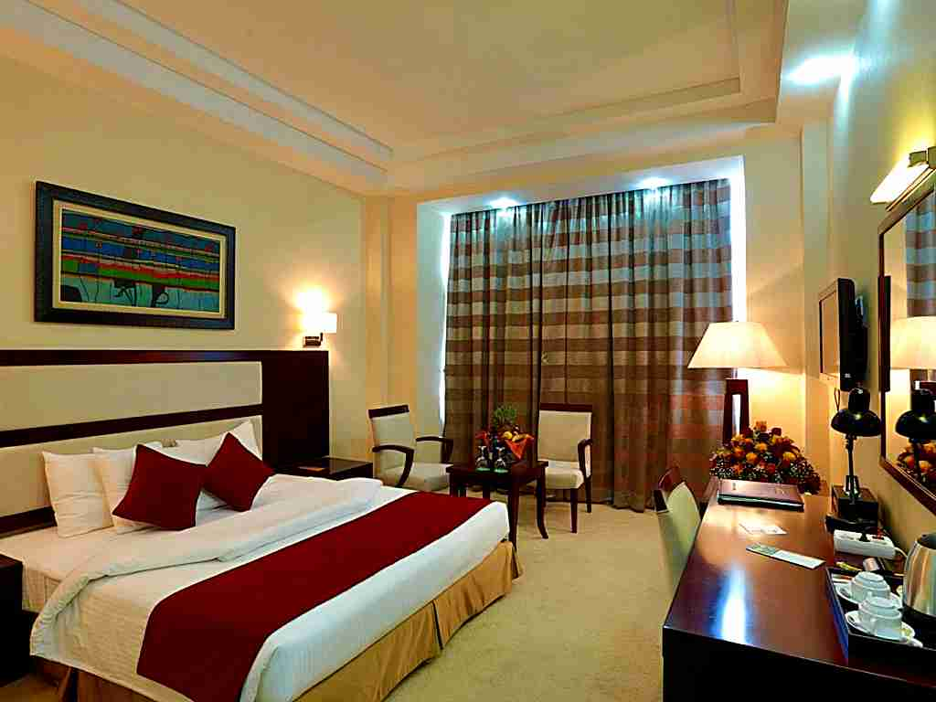 The 20 best Luxury Hotel Suites in Addis Ababa - Sara Lind's