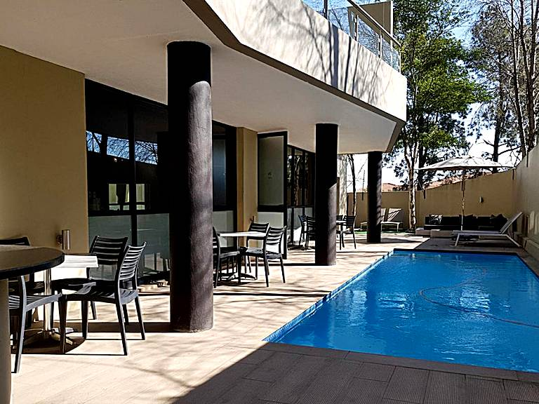 The 20 Best Hotels With Private Pool In Johannesburg Anna Holt S