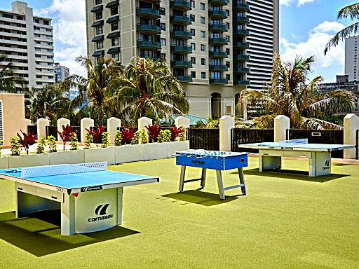 Top 7 Table Tennis Hotels In Oahu Ted