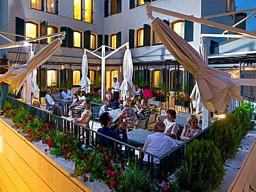 Top 20 Central Luxury Hotels In Sarajevo Mia Dahls Guide