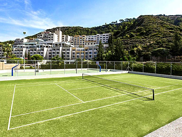 The 10 best hotels with tennis court in Ixia - Ted