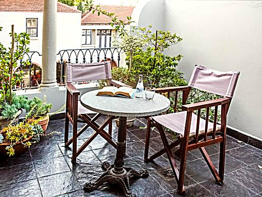 Top 20 Hotel Rooms With Balcony Or Private Terrace In Johannesburg