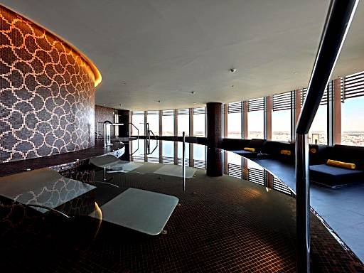 The 5 Best Spa Hotels In Seville Ada Nyman S Guide 2019