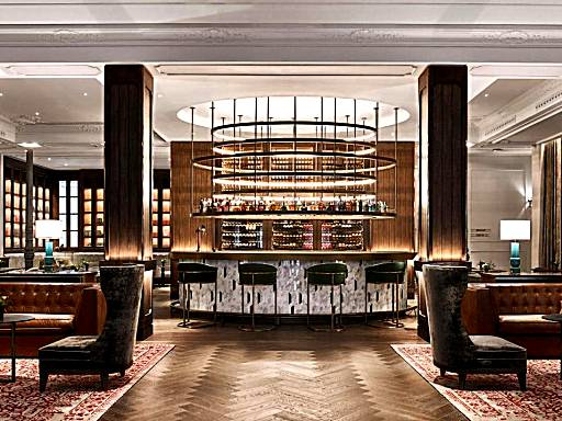 The 20 Best Luxury Hotels In Madrid Sara Lind S Guide 2019