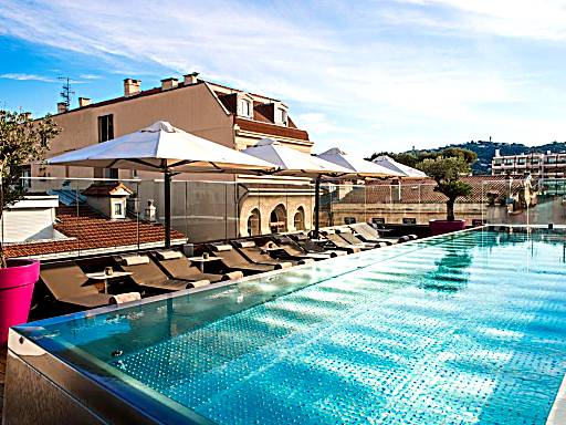 The 14 Best Spa Hotels In Cannes Ada Nyman S Guide 2020