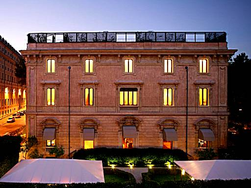 Top 20 Five Star Hotels In Rome Isa Weber S Guide 2019