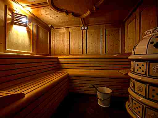 Top 20 Hotels With Sauna In Canazei Nina Berg S Guide 2019