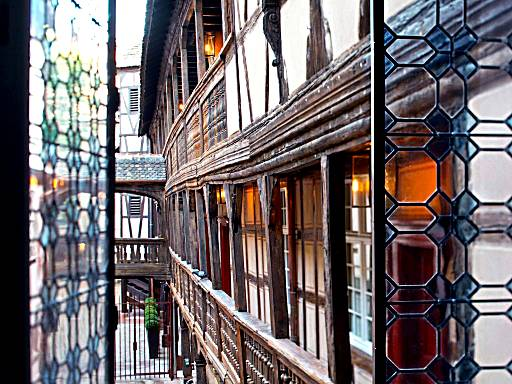 Top 20 Luxury Hotels In Strasbourg Sara Lind S Guide 2020