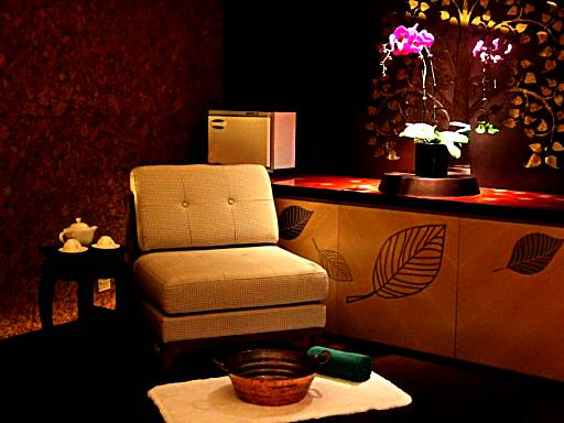 Top 20 Hotels with Sauna in Shanghai - Ninas Guide 2020