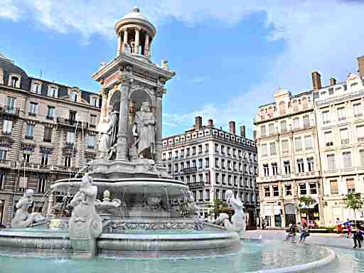 Top 20 Central Luxury Hotels In Lyon Mia Dahl S Guide 2019