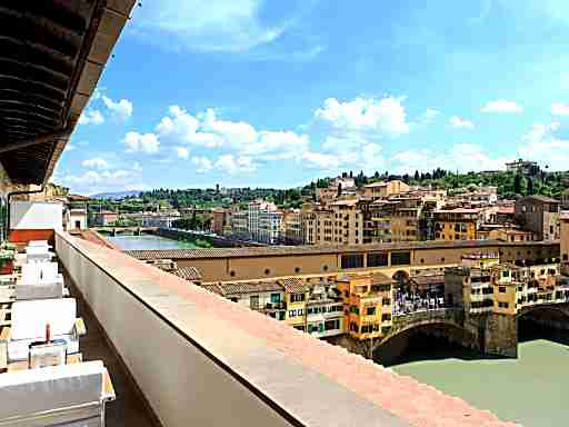 Top 20 Luxury Hotels Near Santo Spirito Florence