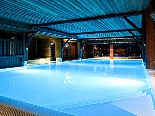 The 6 Best Spa Hotels In Les Gets Ada Nyman S Guide 2020