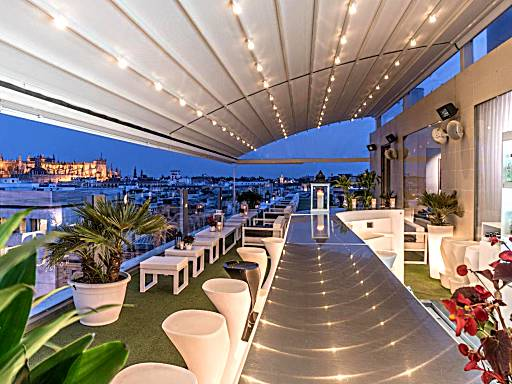 Top 20 Central Luxury Hotels In Seville Mia Dahl S Guide